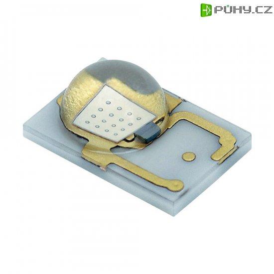 HighPower LED Luxeon Lumileds, LXM3-PW81, 350 mA, 3,2 V, 120 °, teplá bílá - Kliknutím na obrázek zavřete