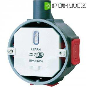 Bezdrátový vestavný přijímač ovládání žaluzií Home Easy, HE889, 1kanálový, 50 m