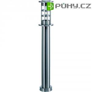 Solární zahradní LED svítidlo Iona, 8271C3, nerez, 80,5 cm