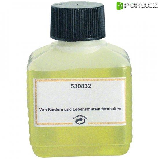 Elektrolyt - náplň 30 ml, stříbro - Kliknutím na obrázek zavřete