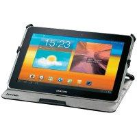 """Ochranné pouzdro Hama \""""Slim\"""" pro Samsung Galaxy Tab 10,1\""""/10,1\""""N/Tab 2, černé"""