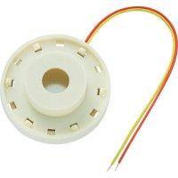 Piezoměnič, 92 dB 12 V/DC, KPI -G4512L-6313