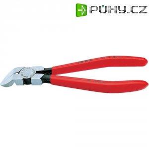 Stranové štípací kleště na plast Knipex 72 11 160, 160 mm