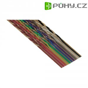 Plochý kabel 1700 (10 vodičů) 3M