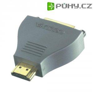Adaptér Sound & Image HDMI zástrčka/DVI zásuvka