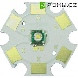 HighPower LED CREE, 61001615, 350 mA, 3,4 V, 115 °, chladná bílá