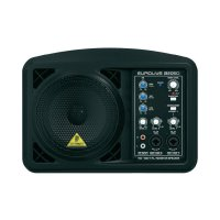 Aktivní reprobox Behringer Eurolive B205D, 113 dB, 125/150 W