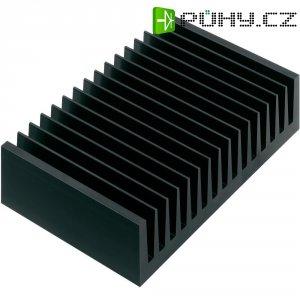 Profilový chladič Pada Engineering 8214/100/N, 160 x 40 x 100 mm, 1,18 K/W