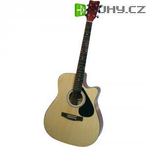 Elektrická kytara westernová RB-200 Natural