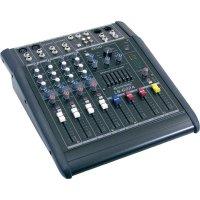 Výkonový mixážní pult Omnitronic LS-622A