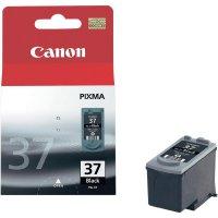 Cartridge Canon PG-37, 2145B001, černá