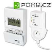 BPT21 Bezdrátový termostat
