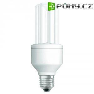 Úsporná stmívatelná trubkovitá žárovka Osram Superstar E27, 18 W, teplá bílá