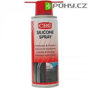 Silikonový sprej CRC, 10517-AB, 400 ml