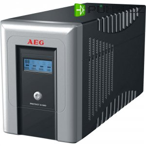 UPS 1000 VA, AEG Power Solutions PROTECT A.1000