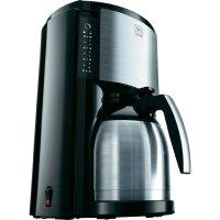 Kávovar Melitta Look Therm Selection, M 6661bk SST, 900 W, černá