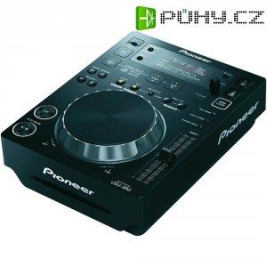 CD/MP3 přehrávač médií Pioneer CDJ-350 s USB