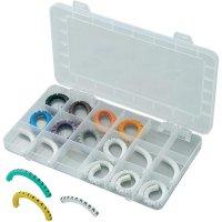 ConGrip box na součástky, ECMKS-1, počet markerů: 250
