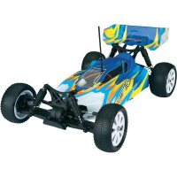 RC model Brushless Buggy TeamC Minion, TR04, 1:10, 4WD, RtR 2.4 GHz