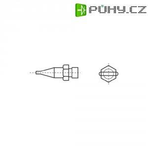 Horkovzdušná tryska Weller F02