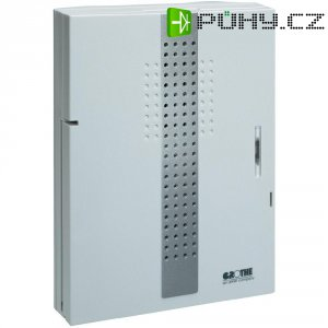 Elektrický gong Grothe Croma 230A, 43175, 8 V - 12 V, 86 dBA, bílá