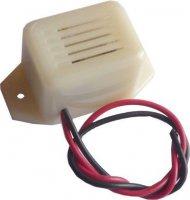 Bzučák FC208L 12V s elektromagetickým měničem