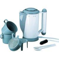 Ohřívač horké vody a kojeneckéstravy