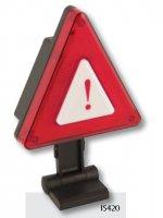 VELAMP Bezpečnostní přenosný trojúhelník IS420