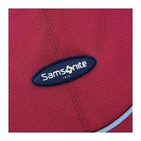 "Batoh na notebook Samsonite Wander 3 Bombay, 39,1 cm (15 .4\""), červený"