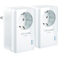 Nano Powerline adaptér TP Link TL-PA2010KIT AV200