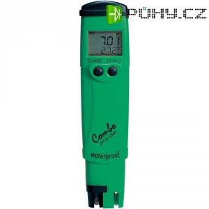 Přístroj pro měření pH, Redox potenciálu a teploty Hanna Instruments HI 98121, -2 až 16 pH
