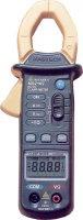Multimetr MS2102 MASTECH klešťový AC/DC