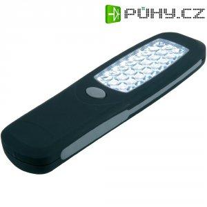 Pracovní LED svítilna Unitec Oval, 91861, 24 LED