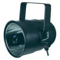 UV reflektor Eurolite, 25 W, 235 mm