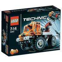 Mini odtahový vůz LEGO Technic9390