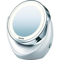 Kosmetické zrcátko s osvětlením Beurer BS 49