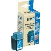 Toner inject KMP H4 = HP 51629A (29) černá