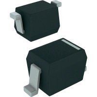 Kapacitní dioda (ladicí dioda)Infineon BB 535, 30 V, SOD 323