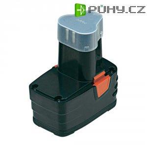 Akumulátor Toolcraft, Li-Ion, 18 V, 1,3 Ah