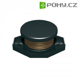 SMD vysokoproudá cívka Fastron PISM-100M-04, 10 µH, 3,9 A, 20 %, ferit
