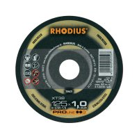 Kotouč pily XT38 Rhodius 205602, 125 mm