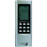 Bezdrátové dálkové ovládání s časovačem Home Easy, HE850, 15 kanálů
