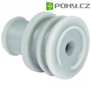 Jednotlivá izolace pro kulatý kontakt TE Connectivity 828920-1, 1pól., DIN 72585 2,5 mm