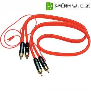 Cinch kabel Sinus Live HighEnd, 3.5 m, 2x Cinch zástrčka ? 2x Cinch zástrčka