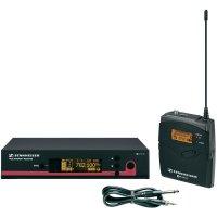Bezdrátový mikrofon Sennheiser EW 172-E-G3