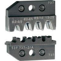 Matrice pro krimpovací kleště 0539635-1 539742-2 TE Connectivity 539742-2