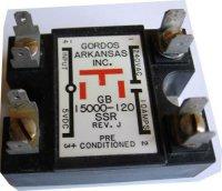 Bezkontaktní relé GORDOS GB15000-120SSR použité