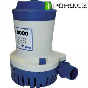 Ponorné čerpadlo SHURflo 2000, 358-010-00, 12 - 14 V/DC, 10 A, 126 l/min, 2,5 m