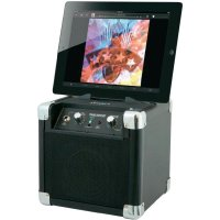 Přenosný PA reprobox ION Audio Road Rocker Bluetooth, 4 W RMS
