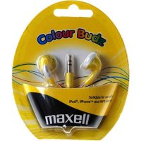 303363 COLOUR BUDZ GOLD SLUCH MAXELL